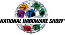 National Hardware Show 2019 in Las Vegas( Las Vegas show)